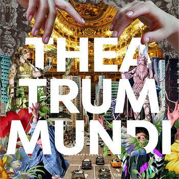 """Plakat zur Sonderausstellung """"Theatrum Mundi"""" 2018"""