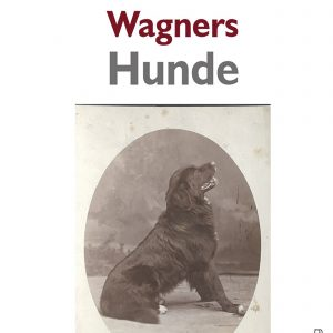Titelblatt Wagners Hunde; Bild: ImplizitVerlag