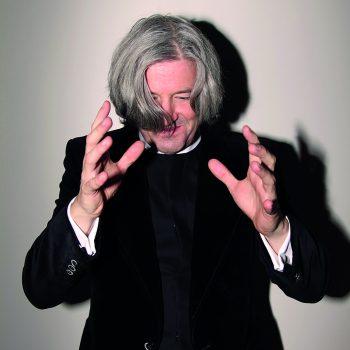 Simon Vincent; Foto: Julian Janssen
