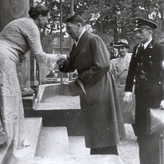 Siegfried Wagner-Haus: Ideologiegeschichte