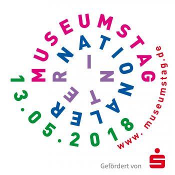 Logo Internationaler Museumstag 2018