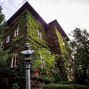 Franz-Liszt-Museum Bayreuth