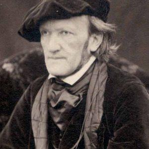 Foto: Richard Wagner (Ausschnitt)