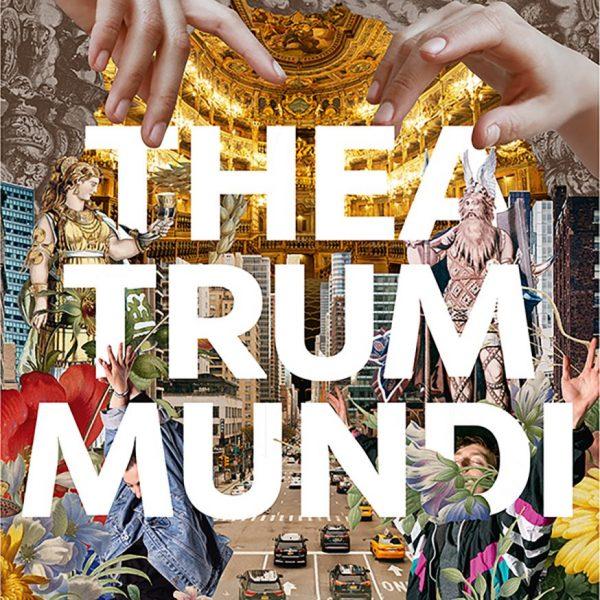 """Plakatmotiv der Sonderausstellung """"Theatrum Mundi"""" 2018"""