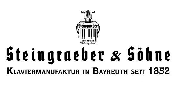 Logo Klaviermanufaktur Steingraeber Söhne