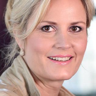 Foto: Porträt Camilla Nylund