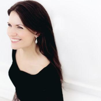 Foto: Porträt Katharina Ruckgaber