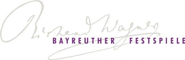 Logo Bayreuther Festspiele
