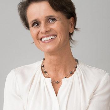 Foto: Porträt Gerlint Böttcher