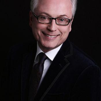 Foto: Porträt Hans-Jürgen Schatz