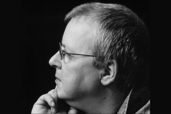 Porträt Peter Emmerich
