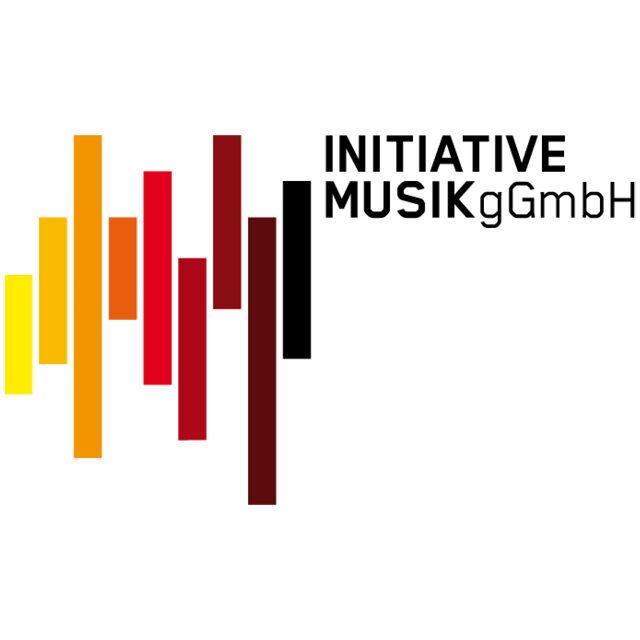 Logo der Initiative Musik