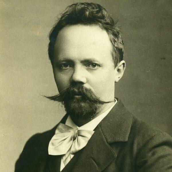 Maria Held, Violine, und Eric Chumachenco, Klavier: Engelbert Humperdinck zum 100. Todestag