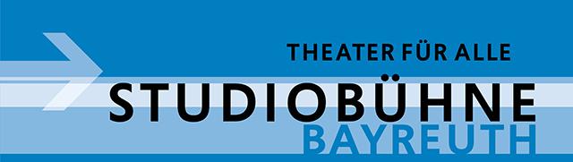 Logo: Studiobühne Bayreuth e. V.